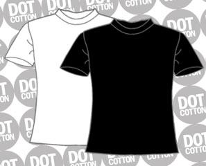 Ladies T-shirt Sizes