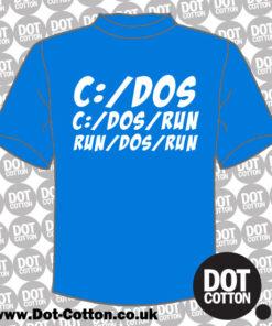 C Dos T-Shirt