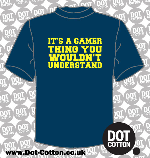Video Game T-shirts