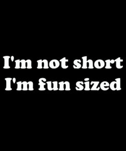 Short People T-shirts