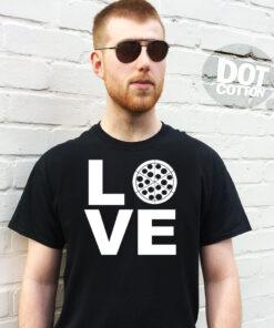 Love Pizza L O V E Pizza T-Shirt
