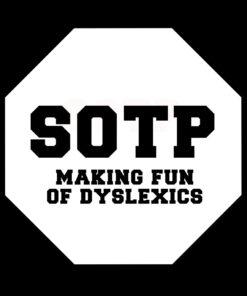 Dyslexia T-shirts