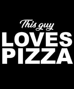 Pizza T-Shirts